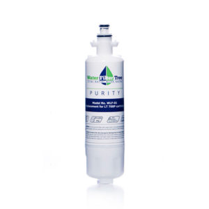NSF Certified WLF-01 x 3 of Replacement Filter
