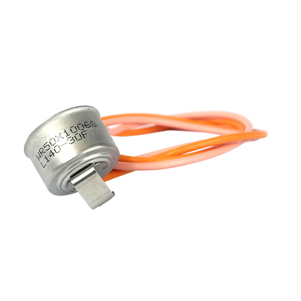 Buy GE Compatible Thermostat for Refrigerators Defrost