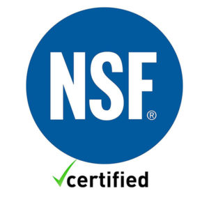 NSF Certified Filters