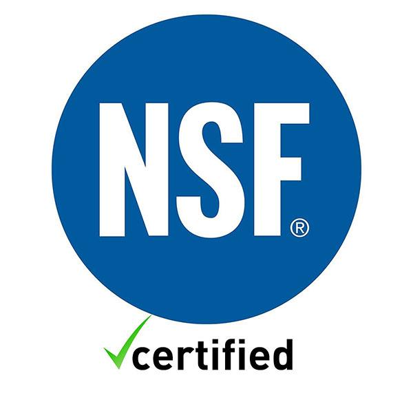 NSF Certified Filters