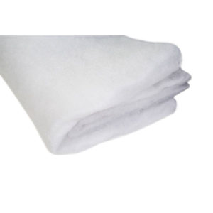 Purity Air Cut to Fit Non Woven White Air Filter