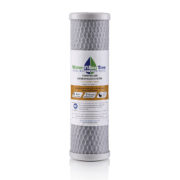 NSF Certified Compressed Carbon Block Filter