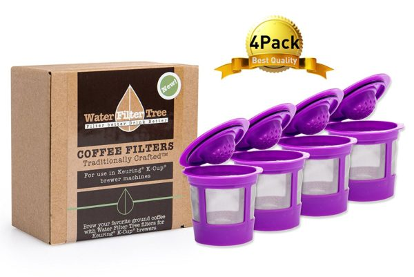 K-CUP FILTER – KF007A4