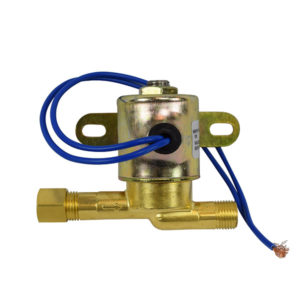 Humidifier Solenoid valve